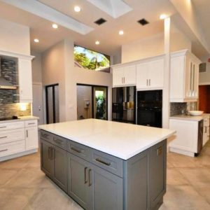 Fort Lauderdale Kitchen Cabinets